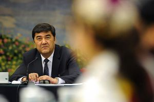 Cục trưởng Cục Năng lượng quốc gia Trung Quốc bị điều tra tham nhũng