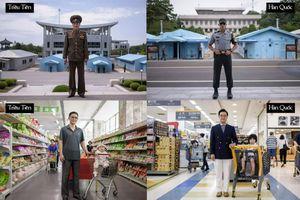 Cuộc sống hai miền Nam - Bắc Triều Tiên có gì khác nhau?