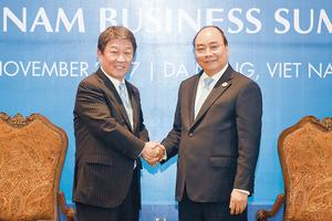 Việt Nam đóng góp quan trọng trong CPTPP