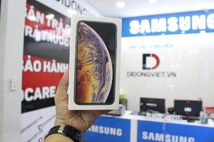 iPhone Xs/Xs Max đã về Việt Nam, giá khởi điểm hơn 33 triệu đồng