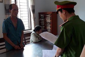 Khởi tố người đàn ông nghi 'ngáo đá' đâm gục cụ bà 73 tuổi