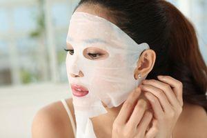 Bí quyết chọn mặt nạ giấy cho từng loại da