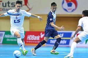 Chung kết sớm futsal vô địch Quốc gia