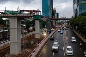 Tăng trưởng GDP Đông Nam Á giảm nhiệt trong nửa năm tới