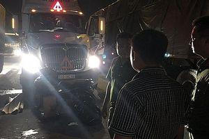 Ẩu đả vì suýt va chạm giao thông, 2 người thương vong