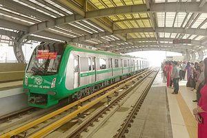 Gần 700 người vận hành tuyến đường sắt Cát Linh - Hà Đông