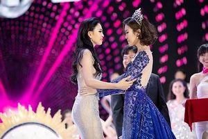 Tin ở tiềm năng của Hoa hậu Trần Tiểu Vy