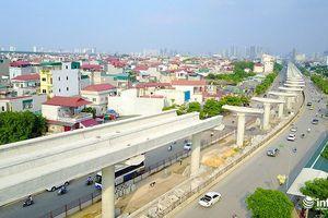 Đề nghị xử lý vi phạm rà phá bom mìn dự án đường sắt đô thị