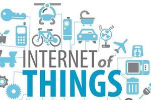 Một quốc gia công nghiệp không thể thiếu Internet of Things!