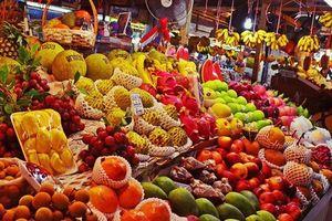 Ham hoa quả Thái, mỗi tháng người Việt 'móc hầu bao' gần 1.500 tỷ đồng