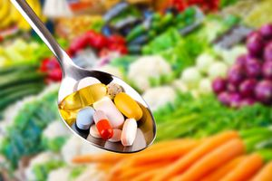 Các loại thực phẩm chức năng giúp bạn sống lâu hơn