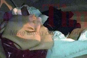 Vụ cướp tiệm vàng Trường Ký: Cảnh sát thu giữ 2 khẩu súng, mặt nạ da người