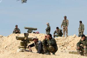 Chiến trường Idlib: Sự im lặng trước cơn bão lớn?