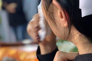 Mẹ diễn viên Yaya Trương Nhi qua đời sau một năm chống chọi với ung thư phổi