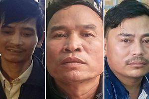 Truy tố 'bộ 3' bán ma túy lớn nhất từ trước đến nay ở Quảng Nam