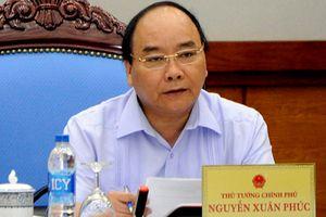Thủ tướng thay đổi một số nhân sự cơ quan Trung ương