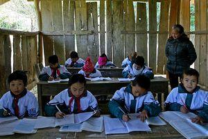 Bộ Giáo dục: 'Tái sử dụng SGK để tránh lãng phí'