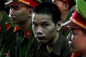 Thảm sát Bình Phước: Thi hành án tử hình Vũ Văn Tiến