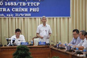 UBND TP.HCM xin lỗi người dân Thủ Thiêm vì làm sai quy hoạch