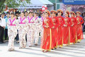 Trà Vinh tổ chức chương trình giao lưu văn hóa Việt - Nhật năm 2018