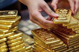 Chênh lệch giá vàng trong nước và thế giới rút ngắn còn 2,7 triệu đồng/lượng