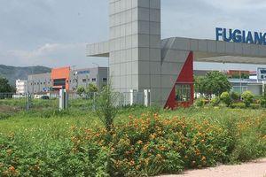 Nhà ở cho công nhân tại Bắc Giang, tắc vì giải phóng mặt bằng