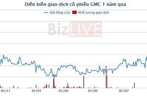Cổ đông lớn nhất tại May Sài Gòn (GMC) 'thoái' gần sạch cổ phiếu đang sở hữu