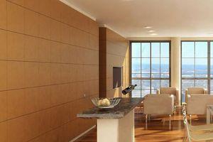 Thiết kế căn hộ thông minh cho căn hộ 1 phòng ngủ