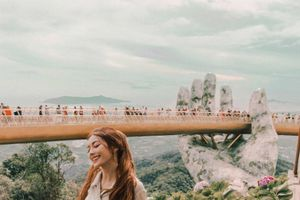 Chiêm ngưỡng ảnh du lịch hồi hương đẹp như tranh của blogger gốc Việt nổi tiếng