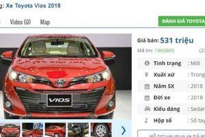 Hơn 30 nghìn người Việt đã mua 2 chiếc ô tô này trong 8 tháng vừa qua