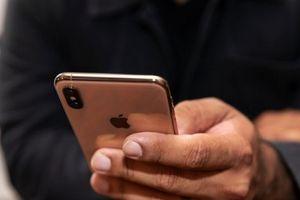 iPhone Xs 'lộ' tính năng nổi bật nhất khiến người dùng 'ngây ngất'
