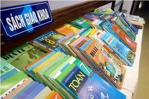 Kiểm tra việc thực hiện và phát hành sách giáo khoa của Nhà xuất bản Giáo dục
