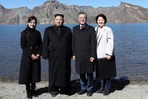 Thượng đỉnh Mỹ - Hàn có thể là bước ngoặt cho đàm phán phi hạt nhân hóa