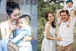Chia sẻ của Dương Cẩm Lynh: Đừng gượng ép bản thân và con cái phải sống trong một cuộc hôn nhân đã tan vỡ