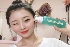 Loại toner xứ Hàn này đang gây 'sửng sốt' vì trị sạch mụn chỉ sau 14 ngày