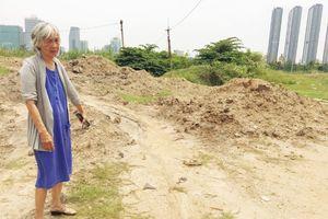 TP.HCM: Xin lỗi người dân Thủ Thiêm, thu hồi các dự án cấp đất sai phép