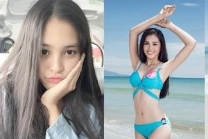 Loạt phát ngôn 'chất hơn nước cất' của tân Hoa hậu Việt Nam 2018 Trần Tiểu Vy
