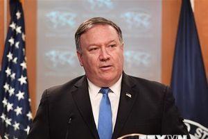 Ngoại trưởng Mỹ Pompeo bị tố hậu thuẫn cuộc chiến tại Yemen