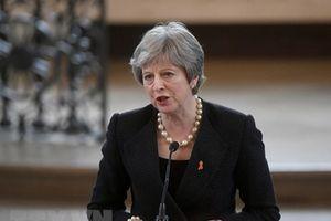 Thủ tướng Anh chịu sức ép lớn sau khi EU bác kế hoạch Chequers