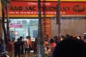 Hành trình truy bắt kẻ thứ 3 trong vụ cướp tiệm vàng chấn động ở Sơn La