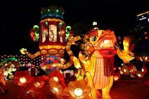 Top 5 địa điểm vui chơi Trung thu không thể bỏ qua ở Sài Gòn