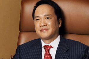 Sau 1,5 giờ, gia đình ông Hồ Hùng Anh bỏ túi gần nghìn tỷ đồng