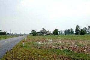 Thanh Hóa: Chỉ có 'quan to' mới thuê được 20.430m2 'đất vàng' làm trang trại?