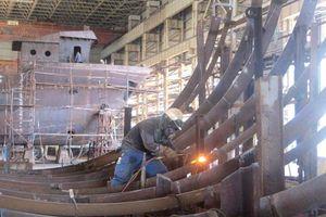 Sản xuất tàu thủy thời công nghệ 4.0: Cần phải thay đổi tư duy và cách làm