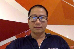 Họa sỹ Lương Minh Hòa: khoa học kỹ thuật phải bắt kịp tầm nhìn đi trước của thiết kế tạo dáng sản phẩm công nghiệp