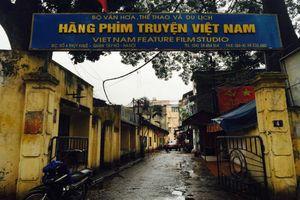 Công bố kết luận thanh tra Hãng phim truyện Việt Nam
