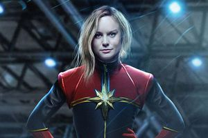 Phim về nữ siêu anh hùng mạnh nhất nhà Marvel