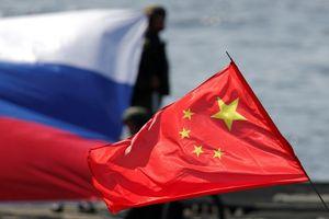 Bị Mỹ trừng phạt vì mua tên lửa, tiêm kích Nga,Trung Quốc nổi đóa