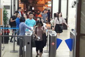 Đường sắt thêm quy định ngăn đầu cơ vé tàu Tết