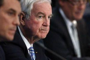 WADA bãi bỏ lệnh cấm hoạt động Cơ quan phòng chống Doping của Nga